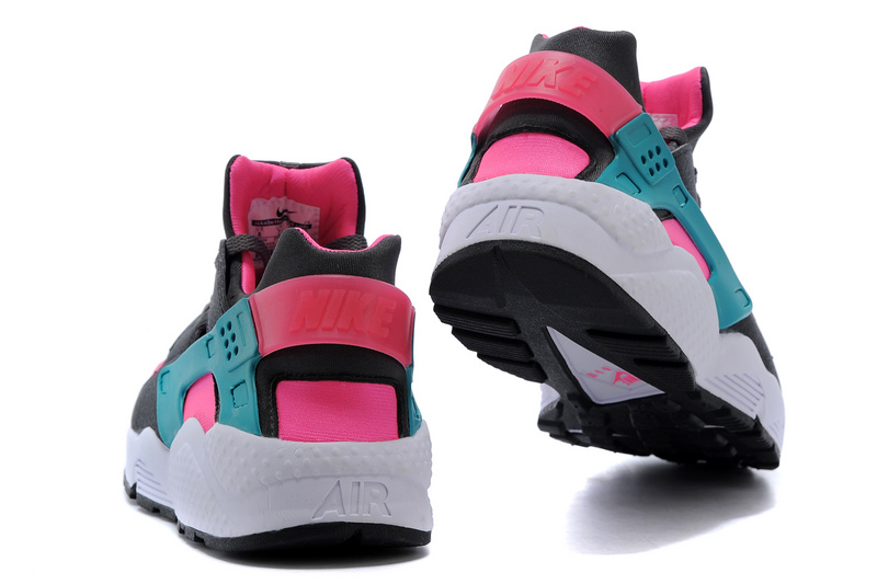 nike huarache fille foot locker